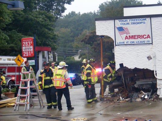 Waldwick Crash