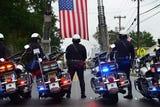 Funeral for North Arlington Mayor
