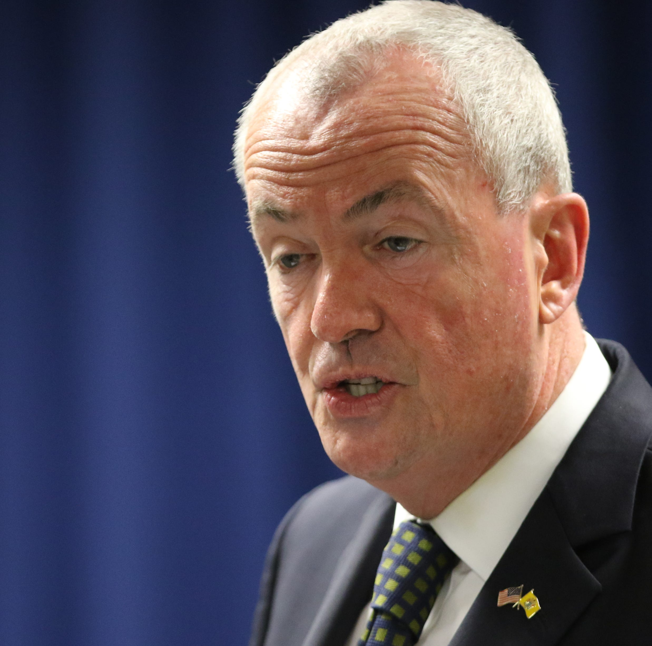 Gov. Phil Murphy gets slammed on Twitter for handling of snowstorm