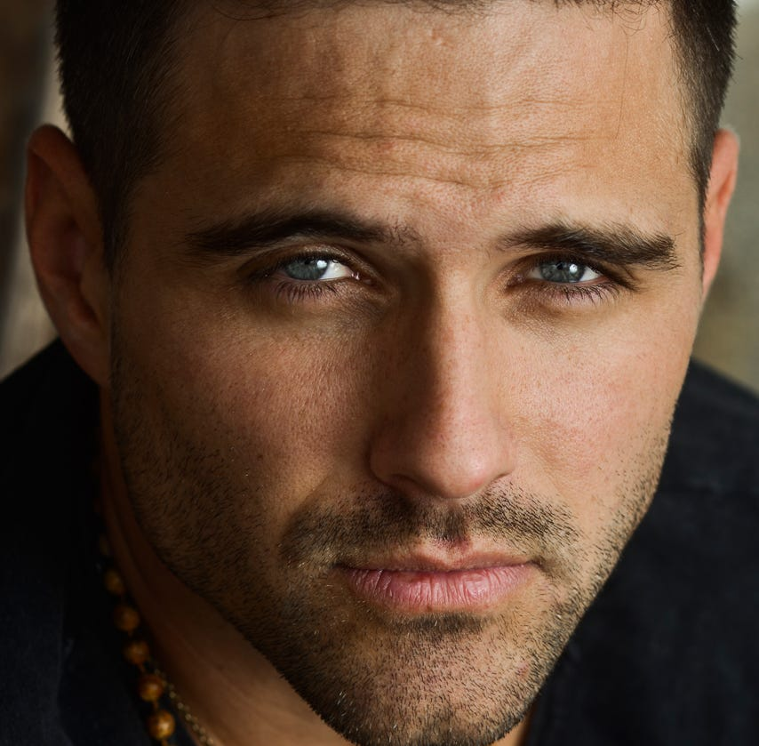 Country music performer Brennin will sing the National Anthem prior to the New Mexico State University football game on Saturday. He will perform at the Las Cruces Country Music Festival later that evening.