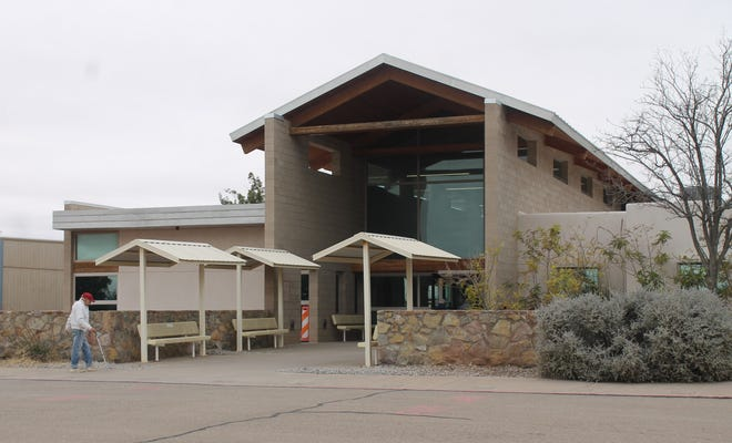 Alamogordo Senior Center