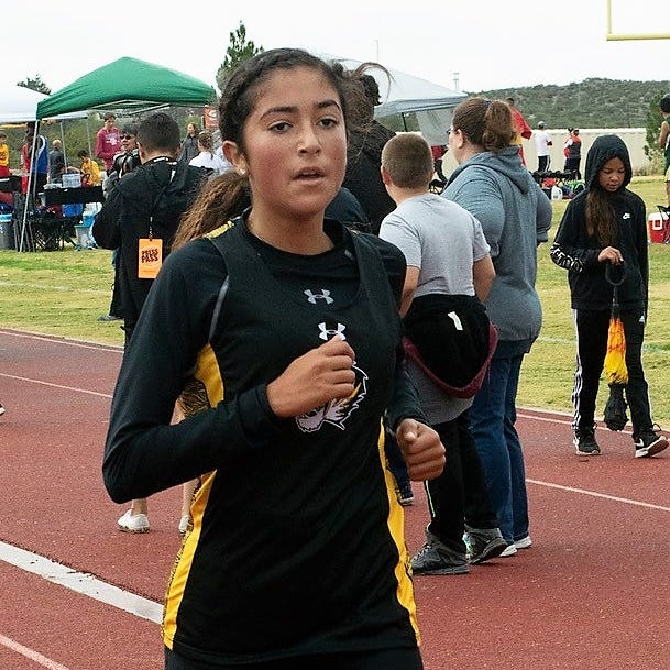 Tiger Girls came in second, boys fifth at Las Cruces meet