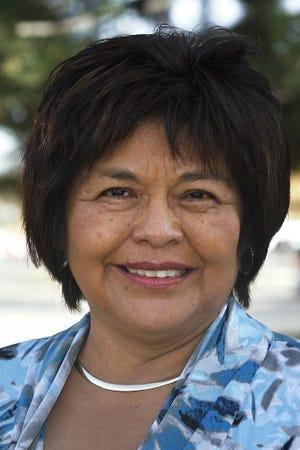 Rep. Sharon Clahchischilliage