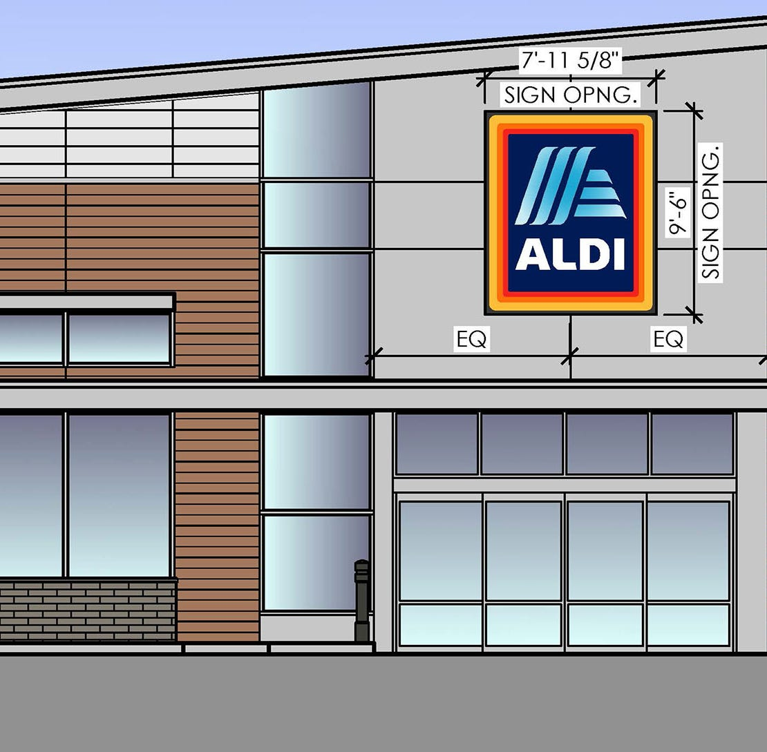 ALDI announces opening day for Prattville store