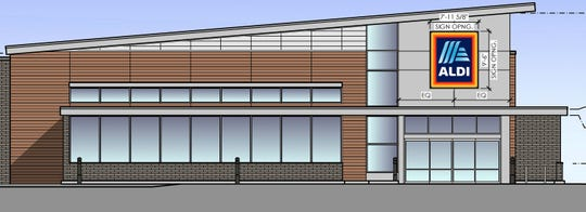 Aldi is bringing its newer model store to Livonia.