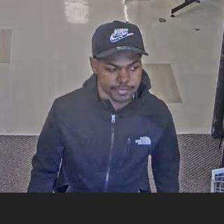 A candy bar, $750 cash: Bloomfield Township Police seek man using stolen account number