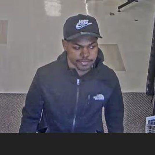 Bhm Credit Card Suspect