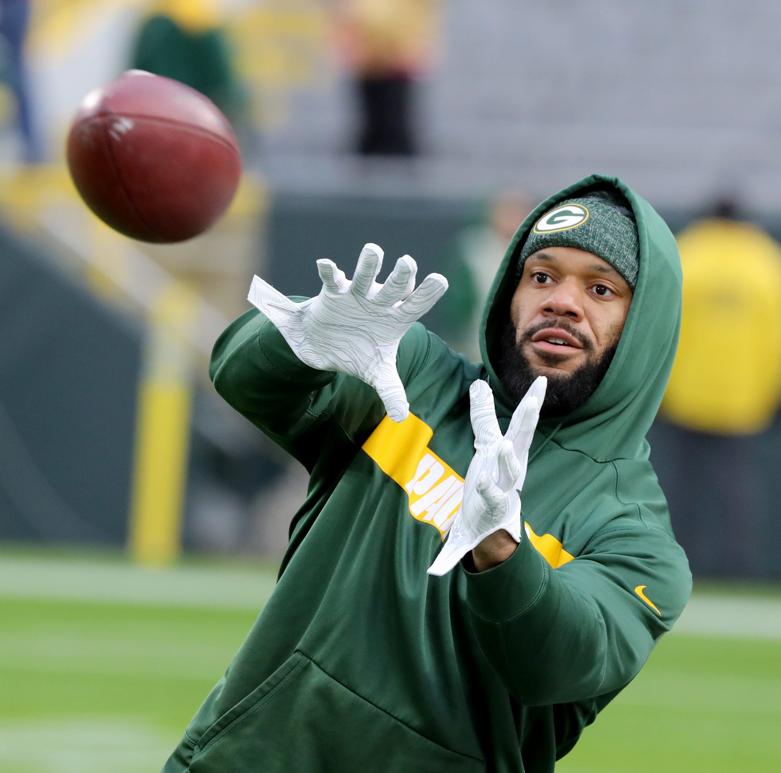Packers' Lance Kendricks could face criminal charges in 2017 marijuana possession case