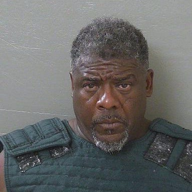ECSO: Man tied up woman with hair dryer cord, cut her neck before stealing her car