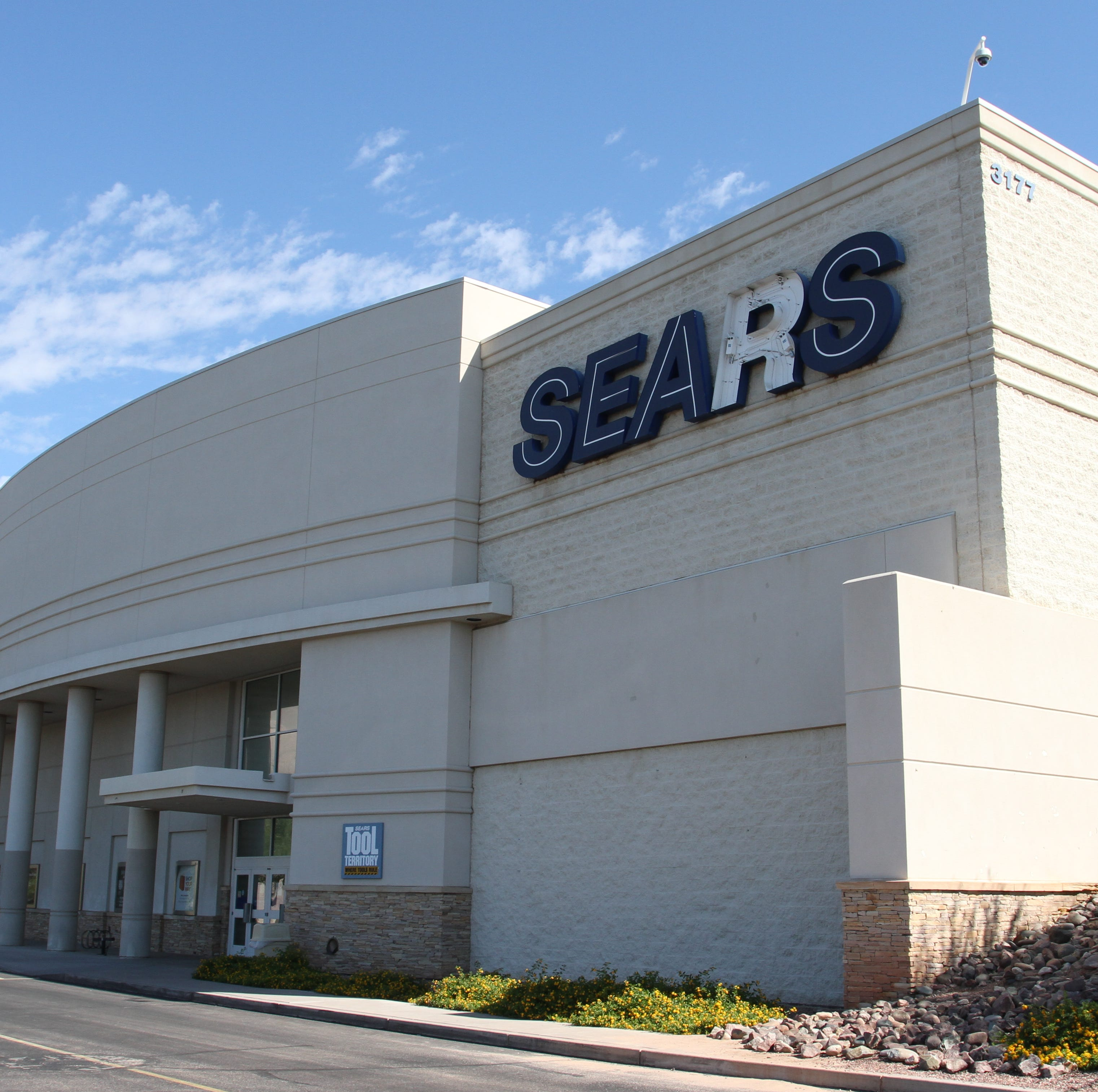 5 Sears locations closing in Arizona, 3 in the Phoenix area