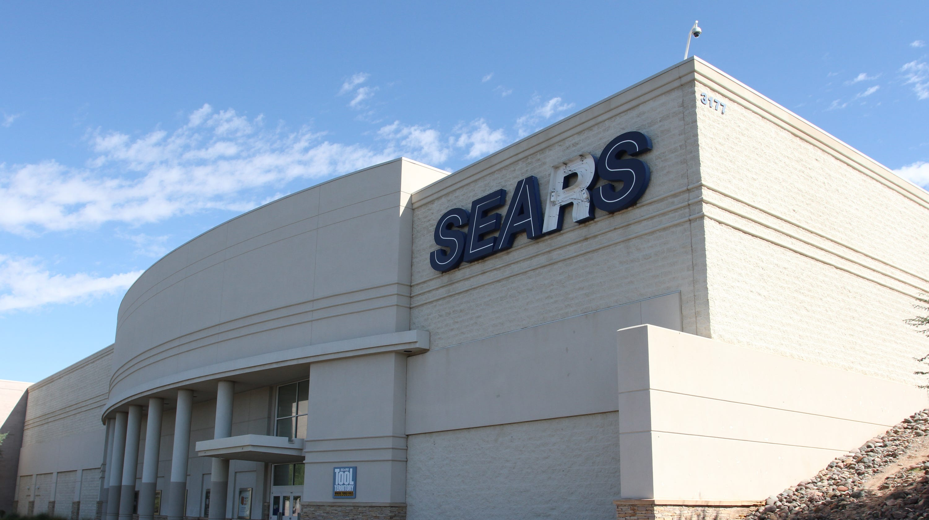 2d28f2e74e Which Sears stores are closing in Arizona  3 are in the Phoenix area