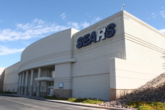 Sears Chandler Fashion