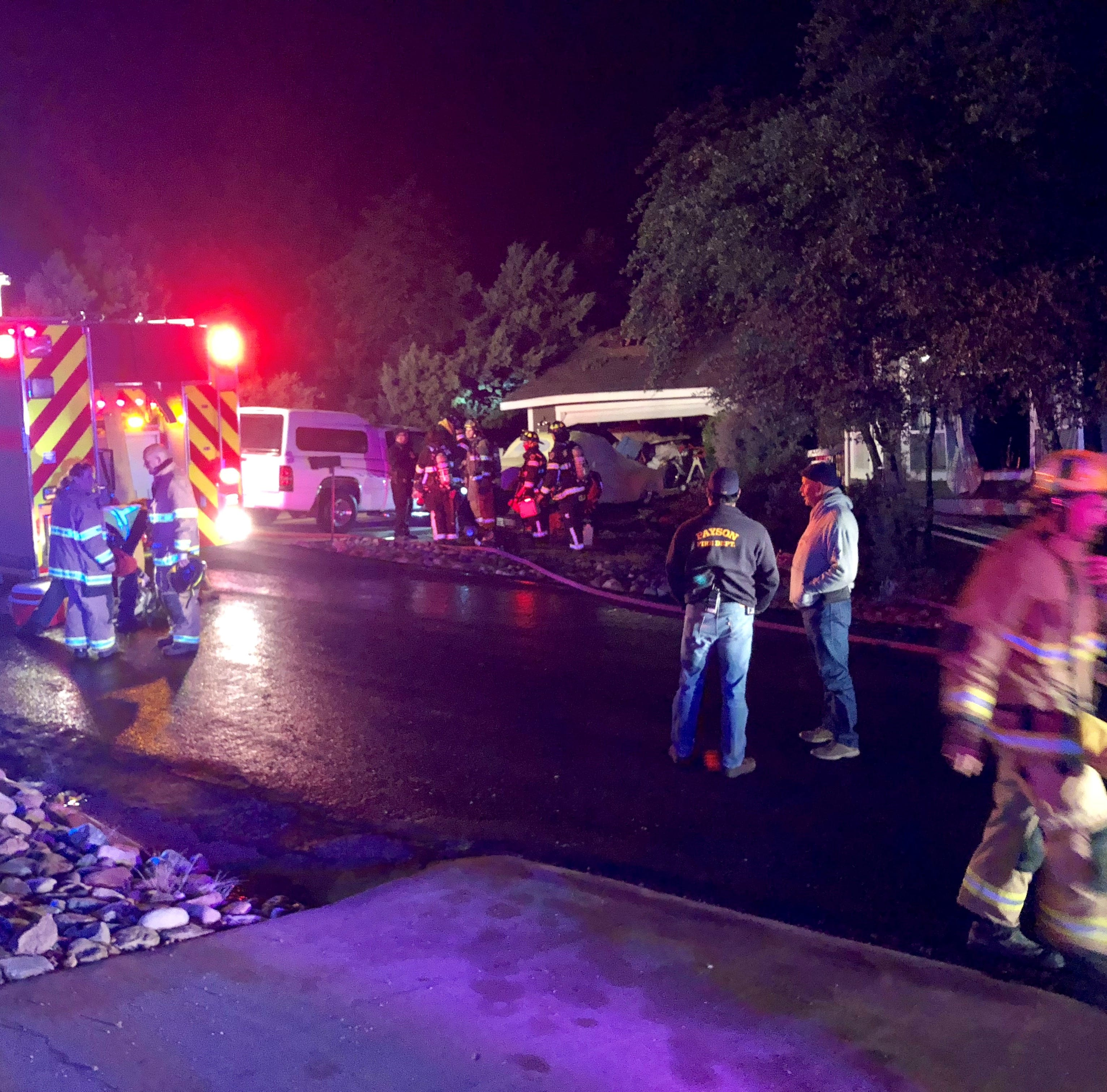 2 killed in Payson plane crash identified as Phoenix residents