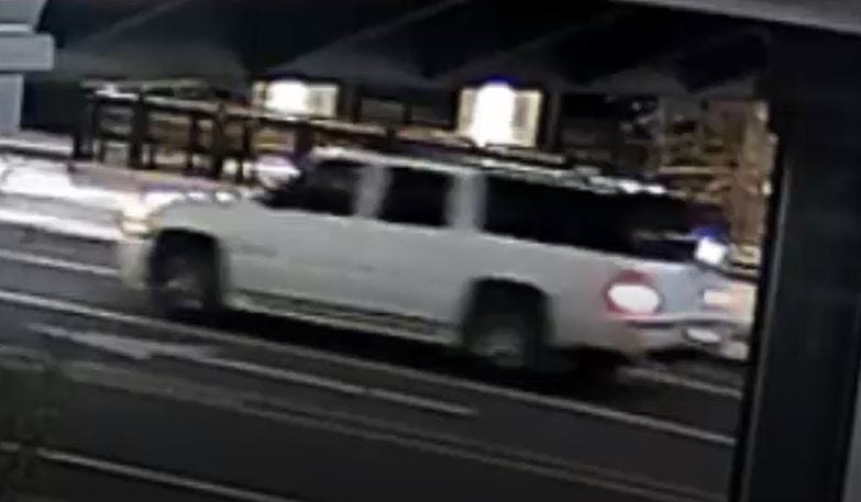 Police release video of possible suspect vehicle in Roosevelt Row killings