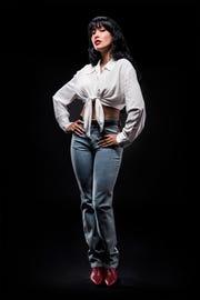 Maya tiene 30 años como actriz, comenzó muy niña.