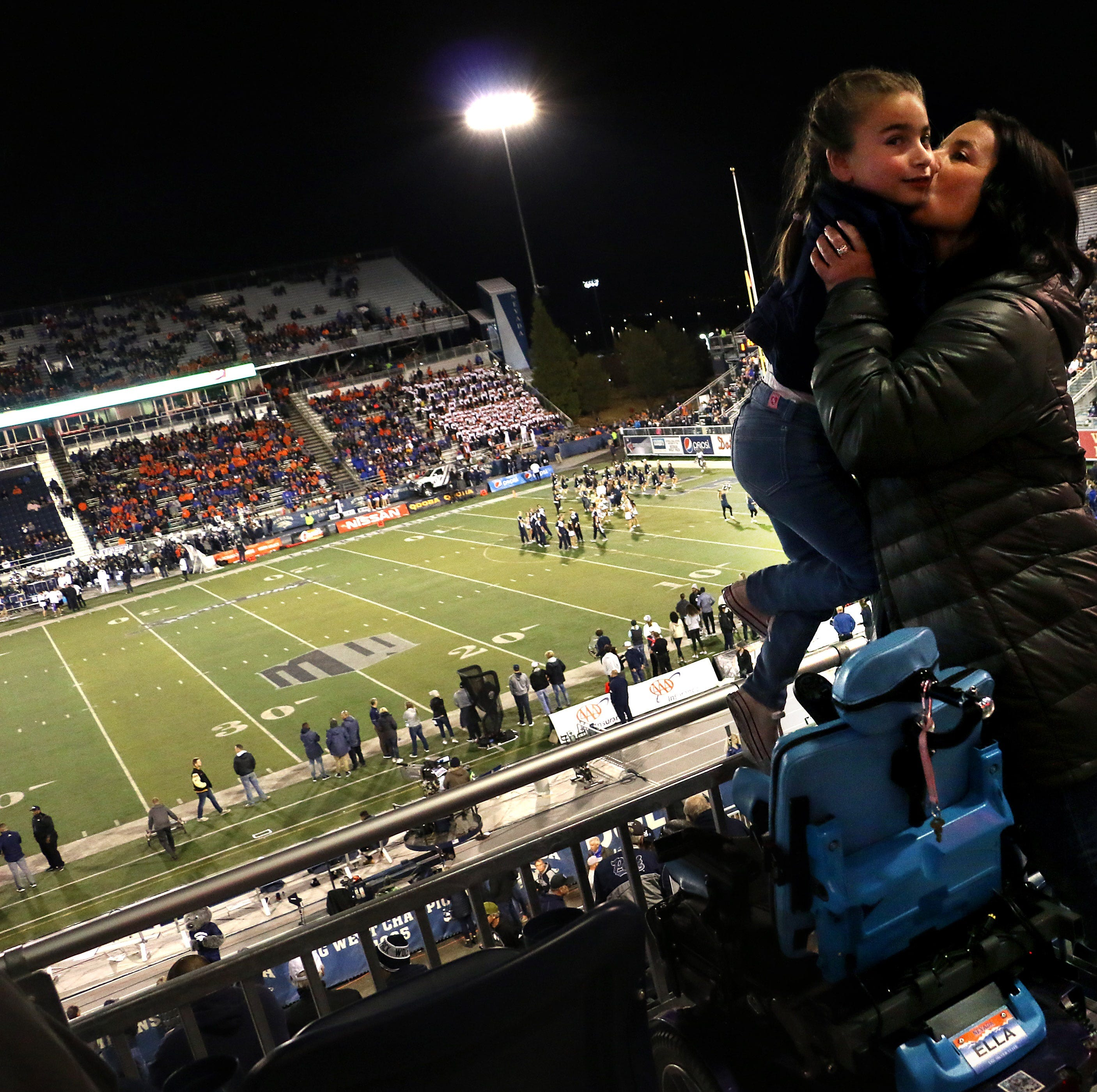 UNR will spend $2 million to fix ADA mistakes from its Mackay Stadium renovation