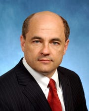 Dana Mehnert of Harris Corp.