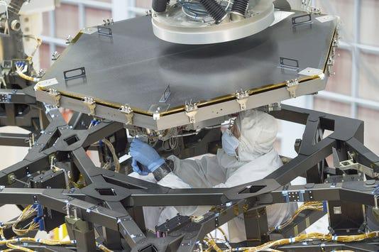 HarrisCorptelescope