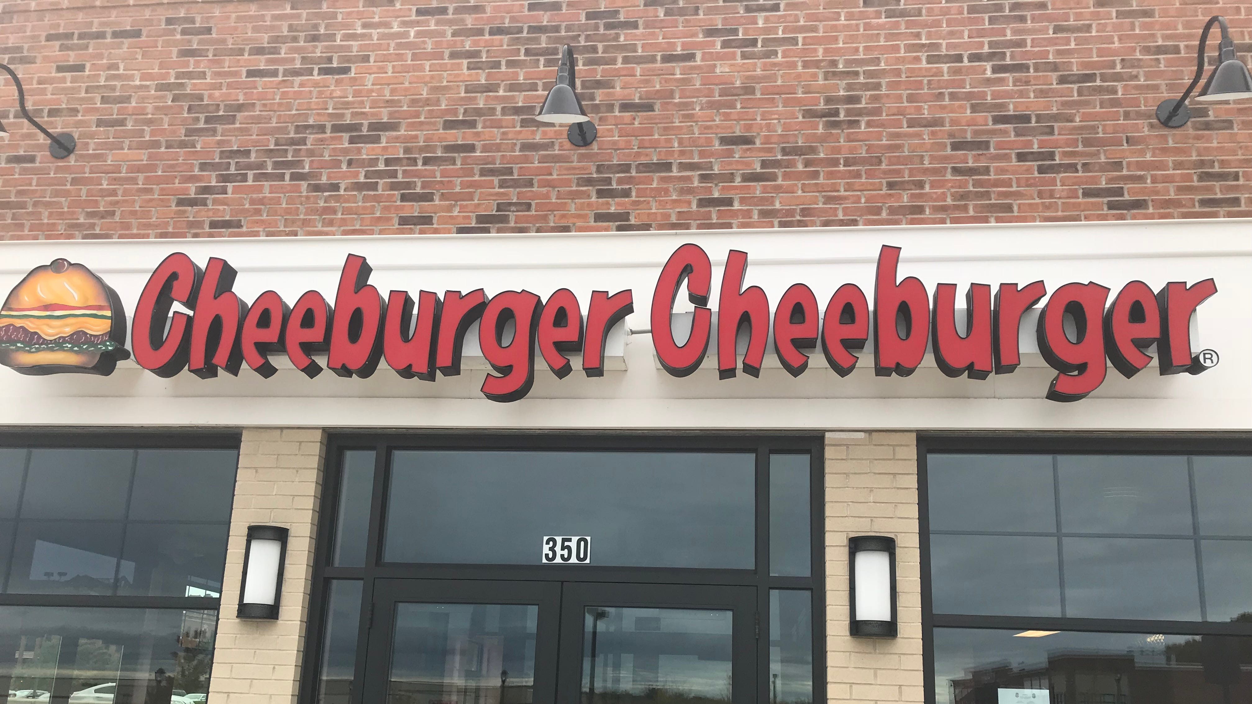 Cheeburger Cheeburger evicted from CityGate