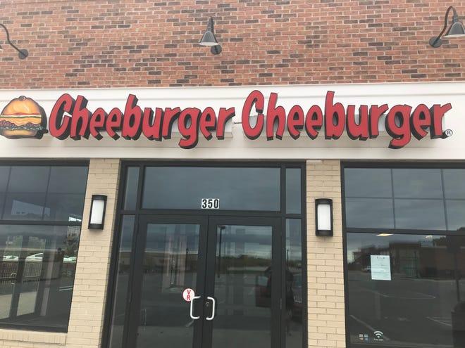 Cheeburger Cheeburger at CityGate closes.