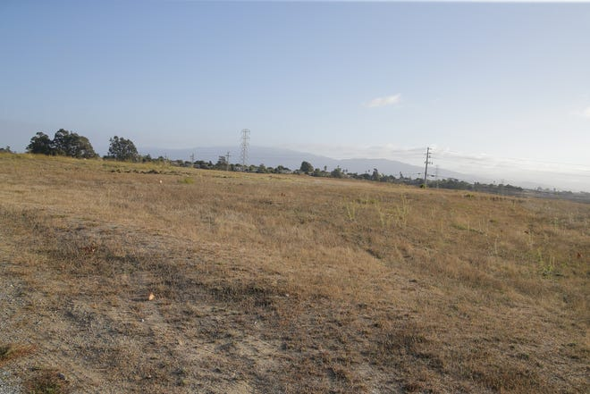 855 E. Laurel Drive, the planned site of a new Salinas homeless shelter.