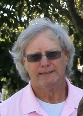 Edward Richard Reins, 68, died Sunday, Oct. 14, 2018 in an accident while working at WeatherTech Raceway Laguna Seca.