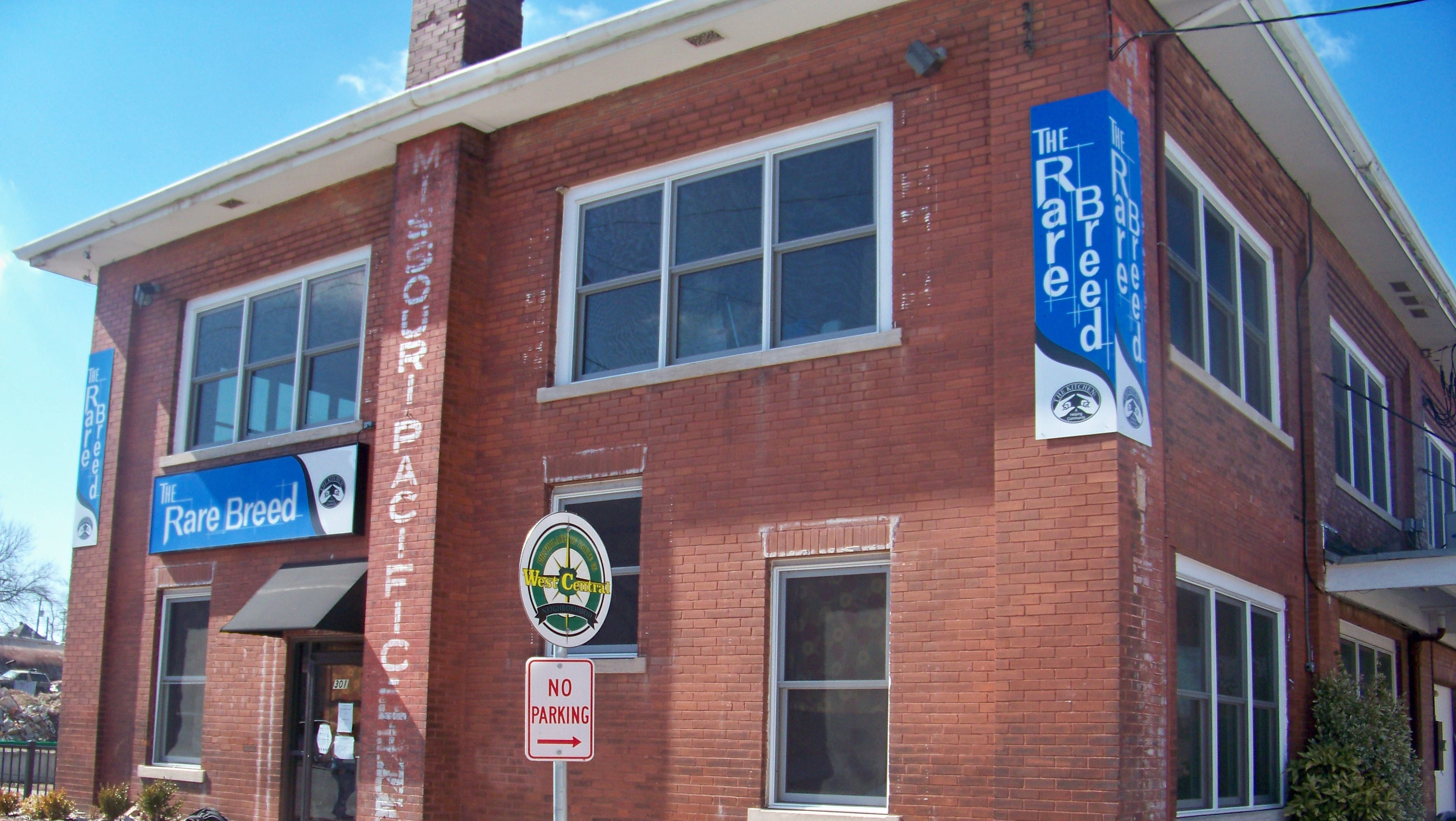 Rare Breed evening center for homeless youth temporarily closed; day services available