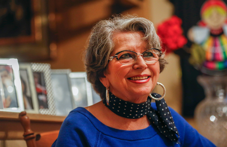 Anna Jedrzejewski