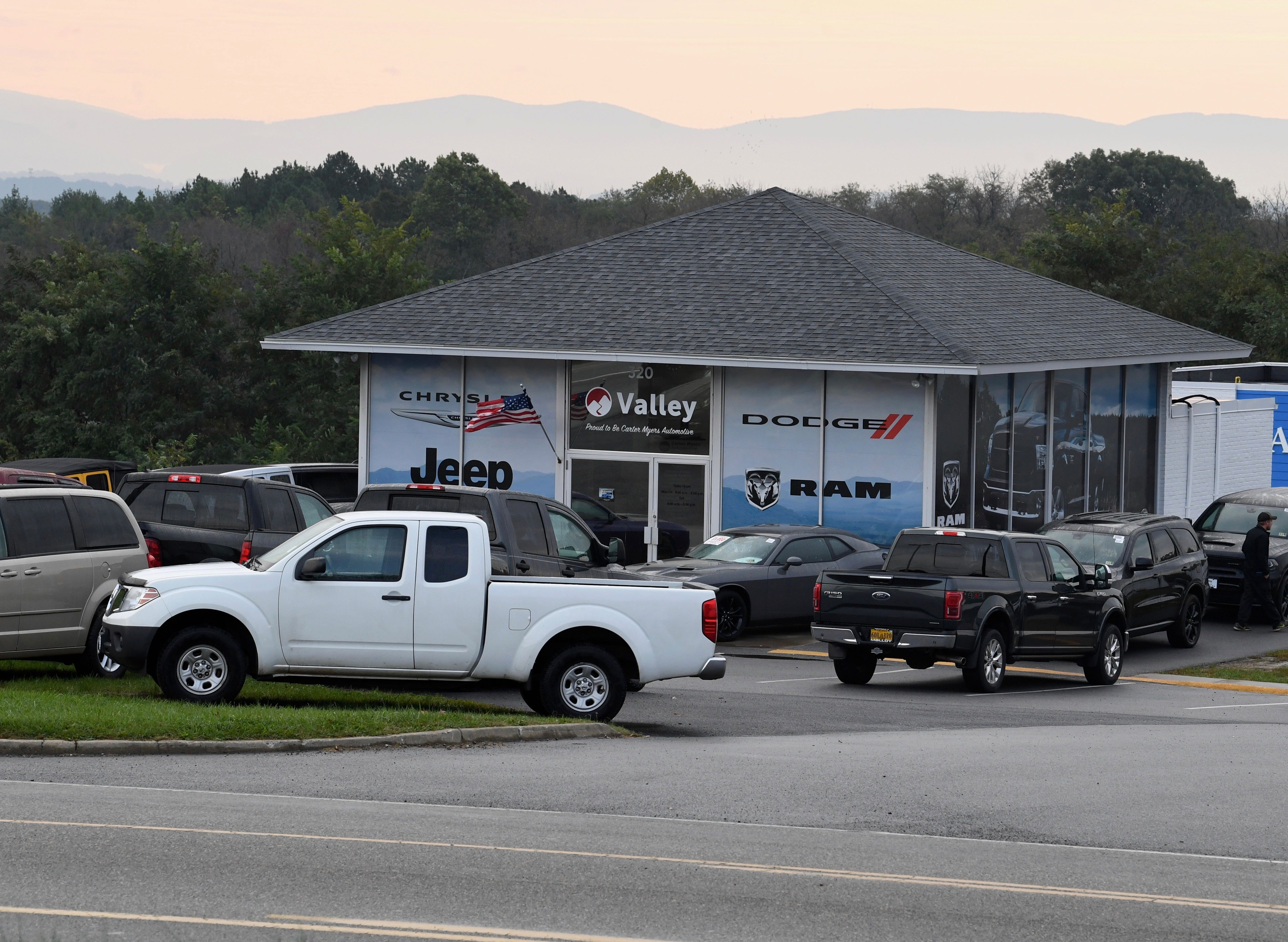 Valley dealership expands; new bus routes; street art in Waynesboro — The buzz