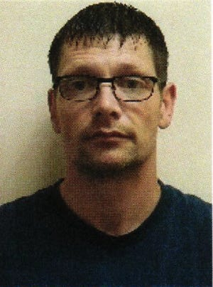 Dagan Michael Lasart, 36, is a convicted sex offender who has moved into the St. Cloud area, according to the St. Cloud Police Department.