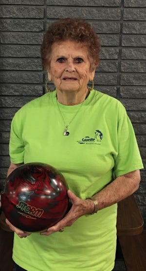 Jean Frost will be competing at the 2018 Huntsman World Senior Games.