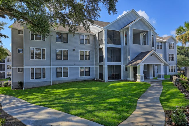 The property has been rebranded as The Monroe, paying homage to Monroe Street, one of the most historic and largest thoroughfares in Tallahassee.