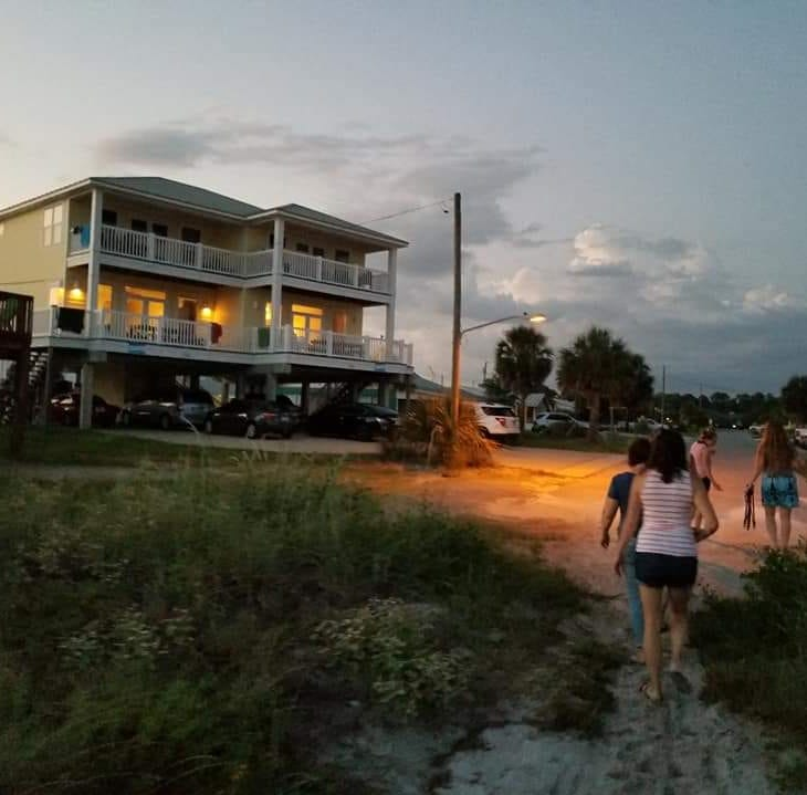 When oceans rise: Hurricane rips at our way of life in the Florida Panhandle