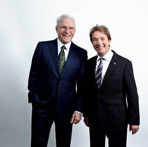 Comedy legends Steve Martin and Martin Short coming to El Paso; tickets on sale this week
