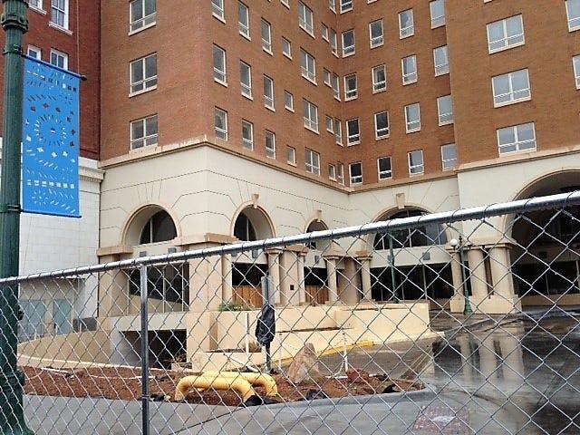 Hotel Paso del Norte renovation in Downtown El Paso delayed for new contractor | El Paso Times