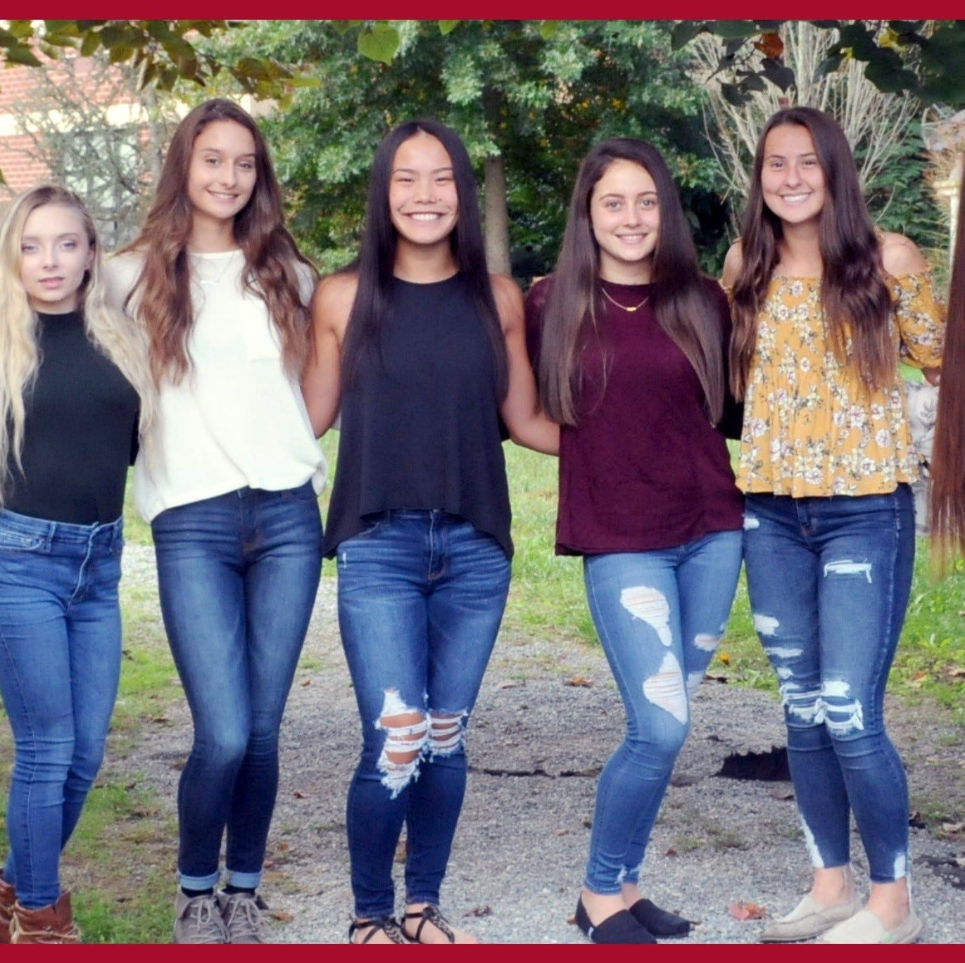 Delsea Regional announces Homecoming Queen candidates
