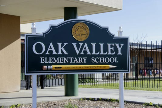 Oak Valley