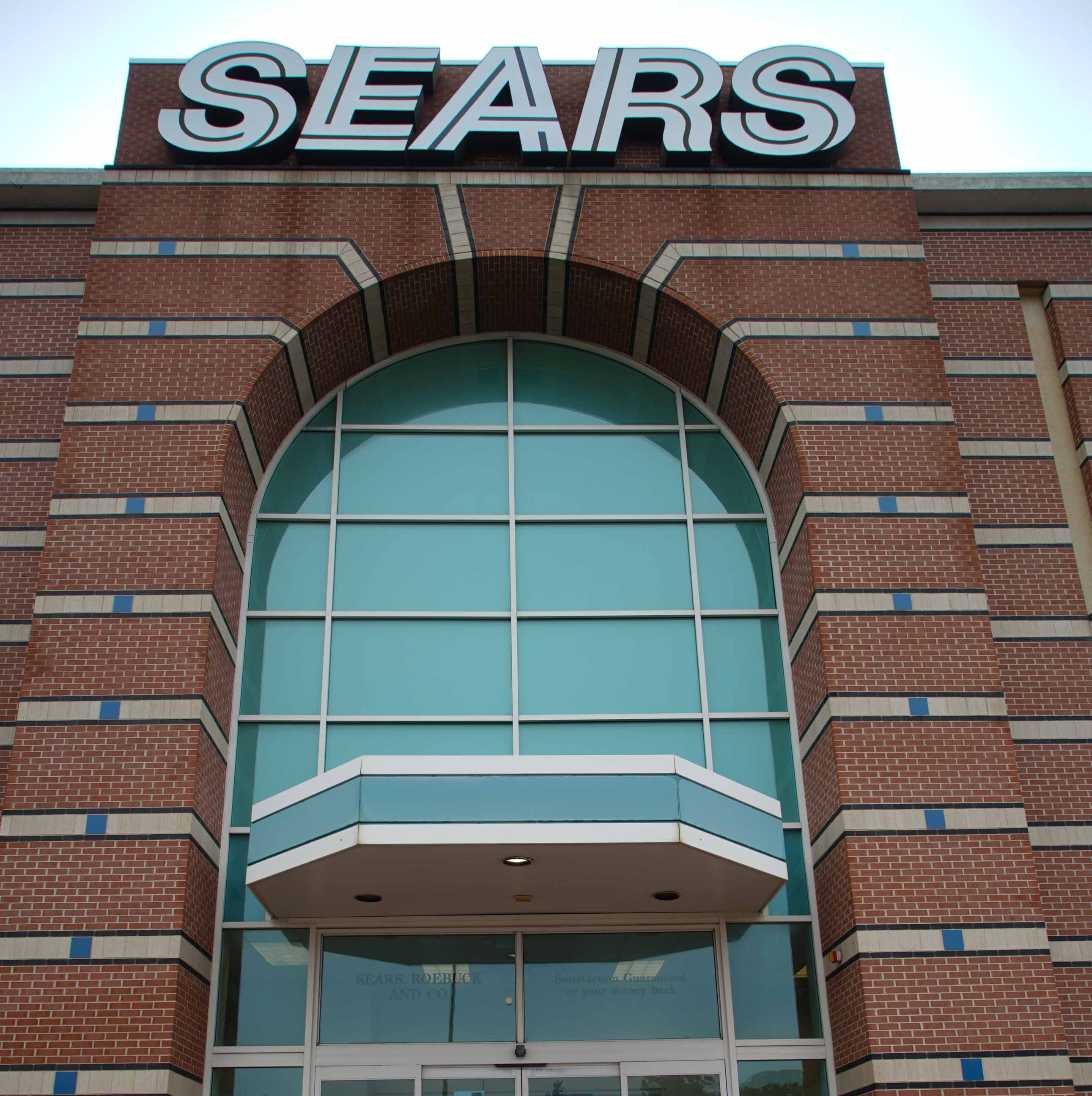 Sears, Kmart avoids bankruptcy closure list because local stores already have been axed