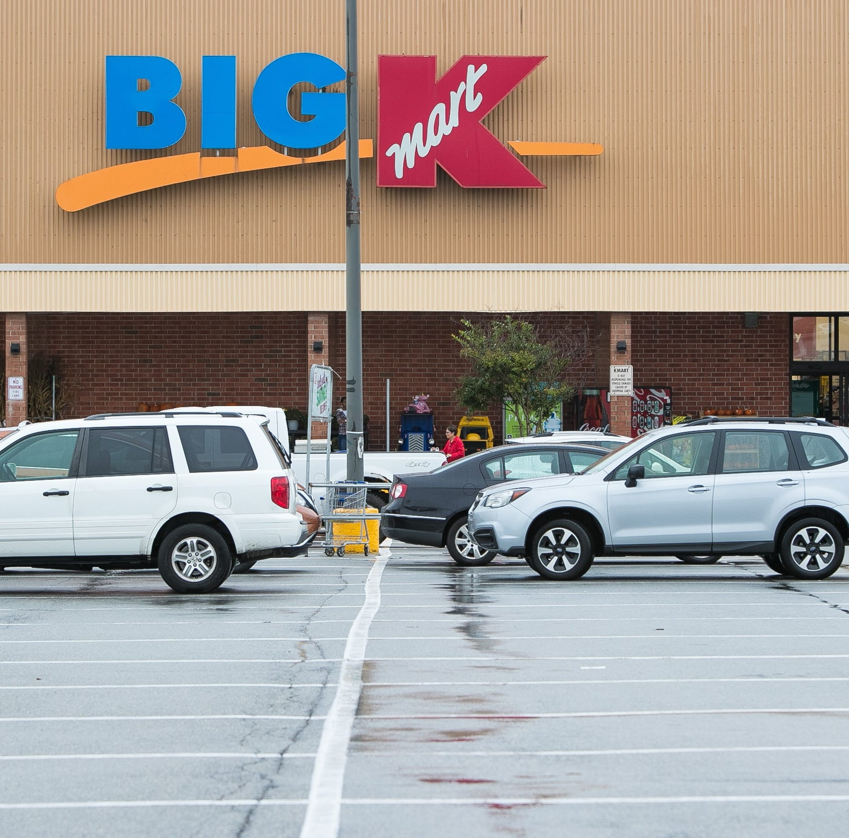 Three more Kmart stores to close in Iowa