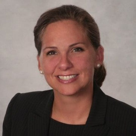 Abigail Layton is the director of the Family Division in the Delaware Department of Justice.