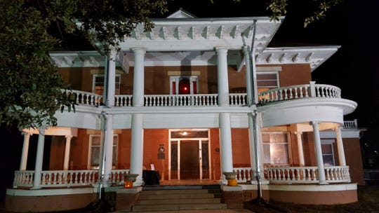 The Kell House Haunted Tours may likely answer the question of whether the Kell House is haunted. Tours run from 6 to 10 p.m. Saturday, Oct 27. Following the final tour that night, Ron Wilson will host a very special Victorian Séance Reenactment.