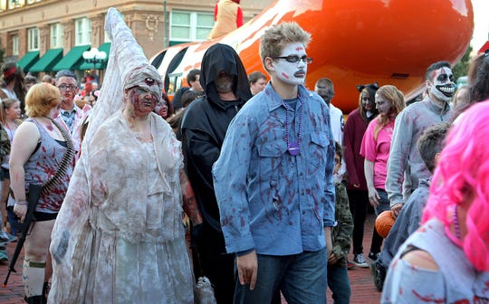 Patrick Johnston/Times Record News File Photo