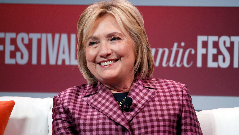 Hillary Clinton defends Bill Clinton: Monica Lewinsky 'was