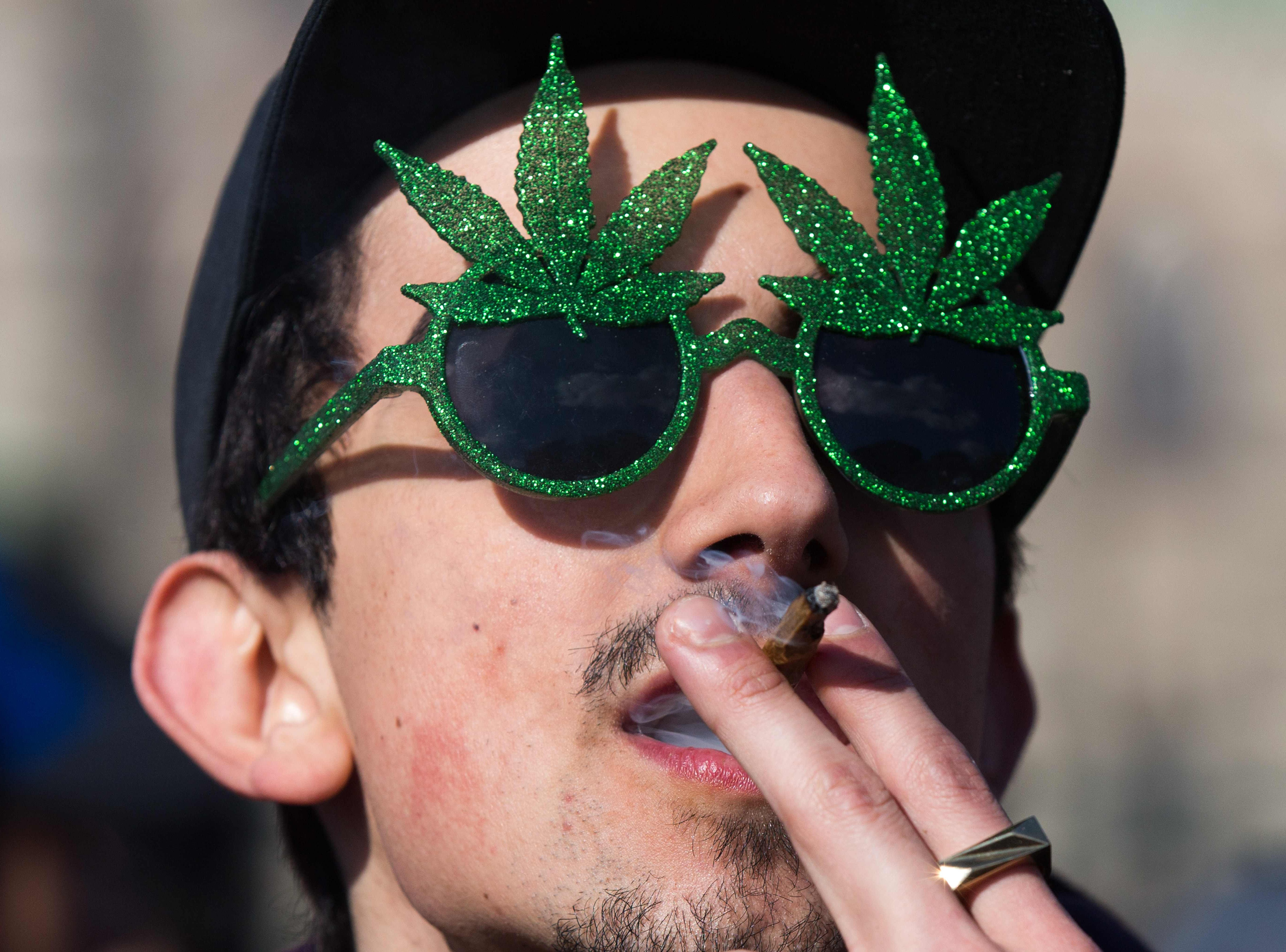 Canada starts legal marijuana sales Wednesday as world watches closely