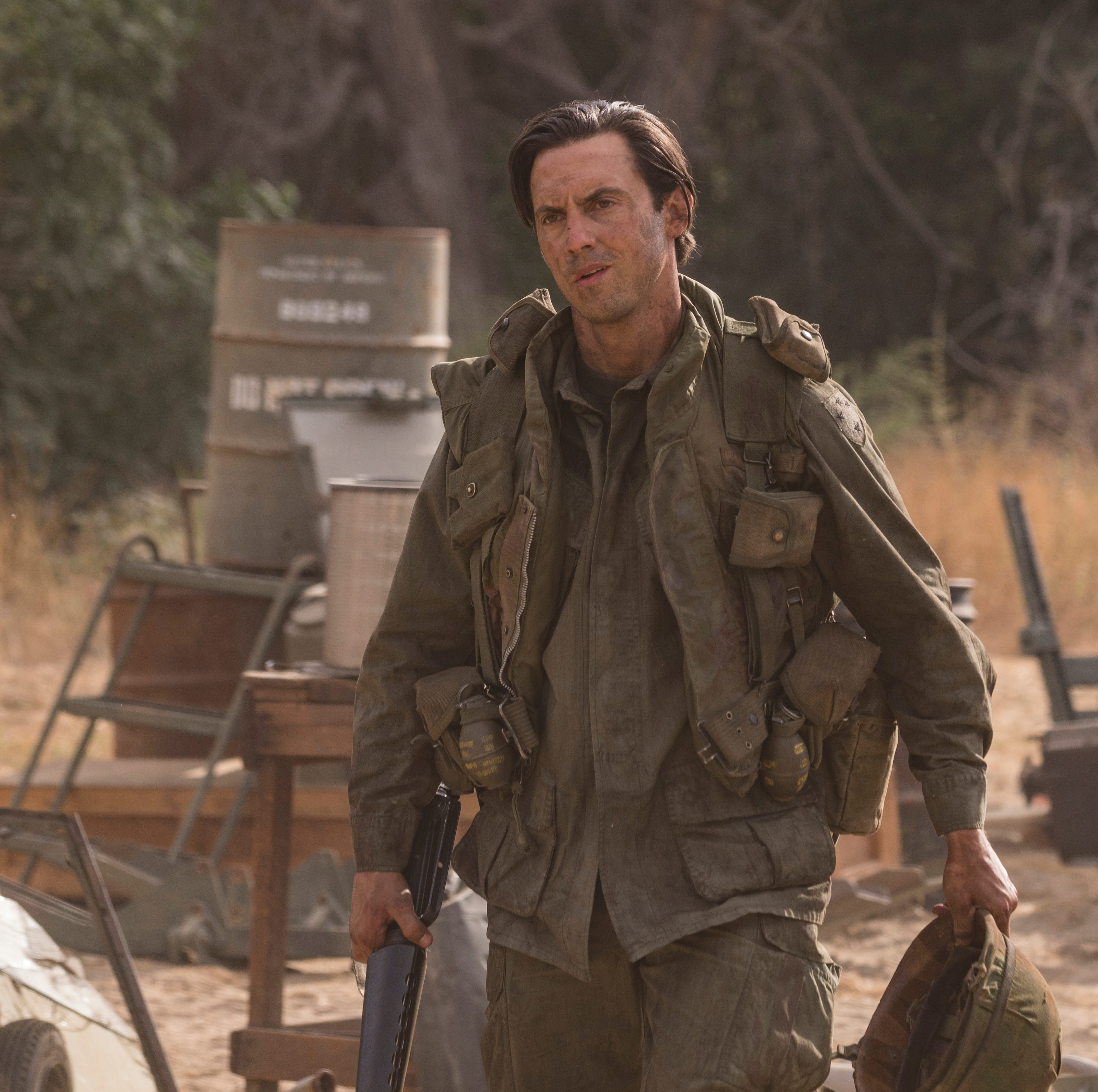 'This Is Us' heads back to Vietnam War for Jack Pearson's origin story
