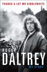 """Thanks A Lot Mr. Kibblewhite"" by Roger Daltrey."
