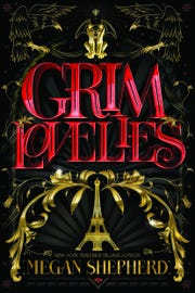 """""""Grim Lovelies."""""""