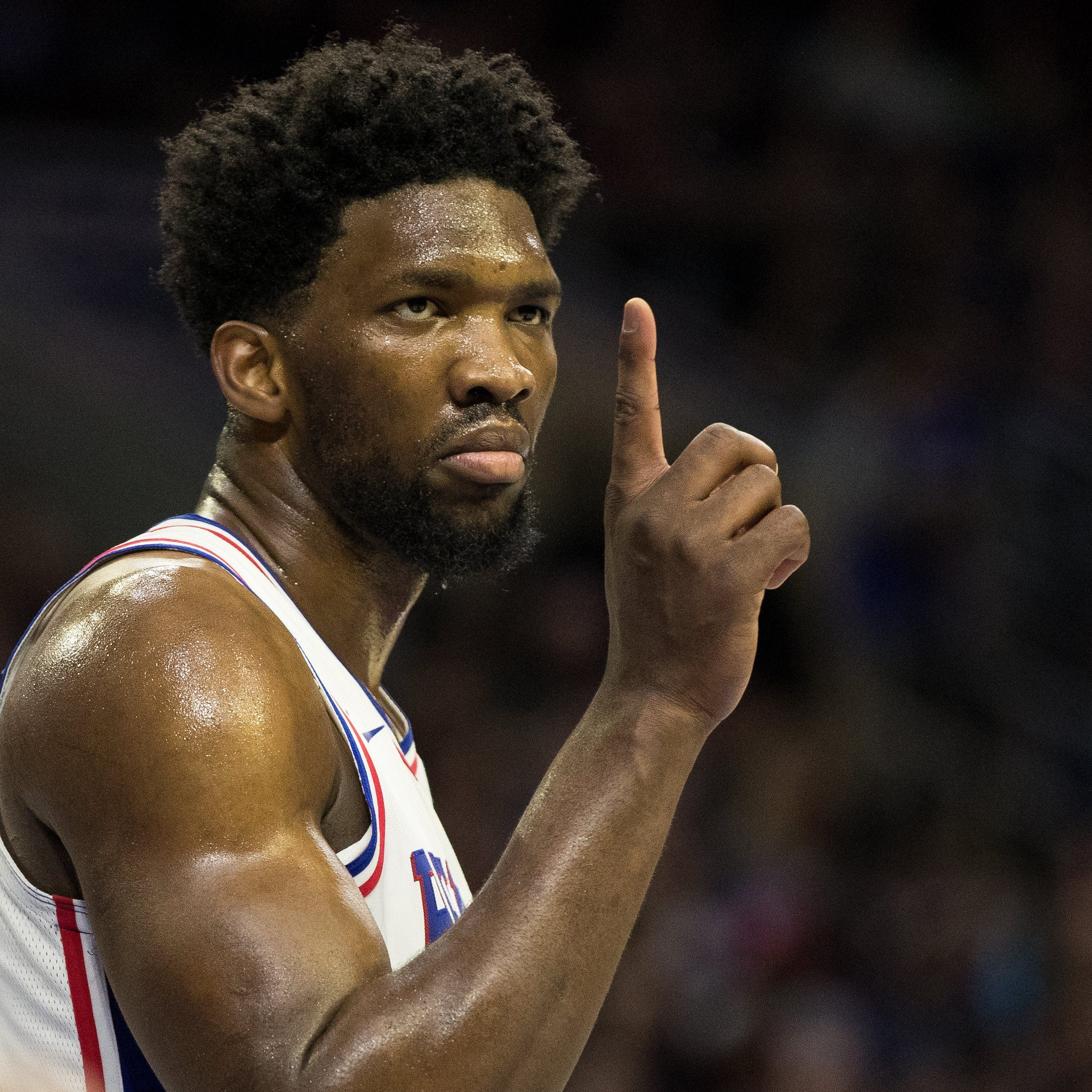Sixers coach Brett Brown: 'We believe we could have played in the NBA Finals'