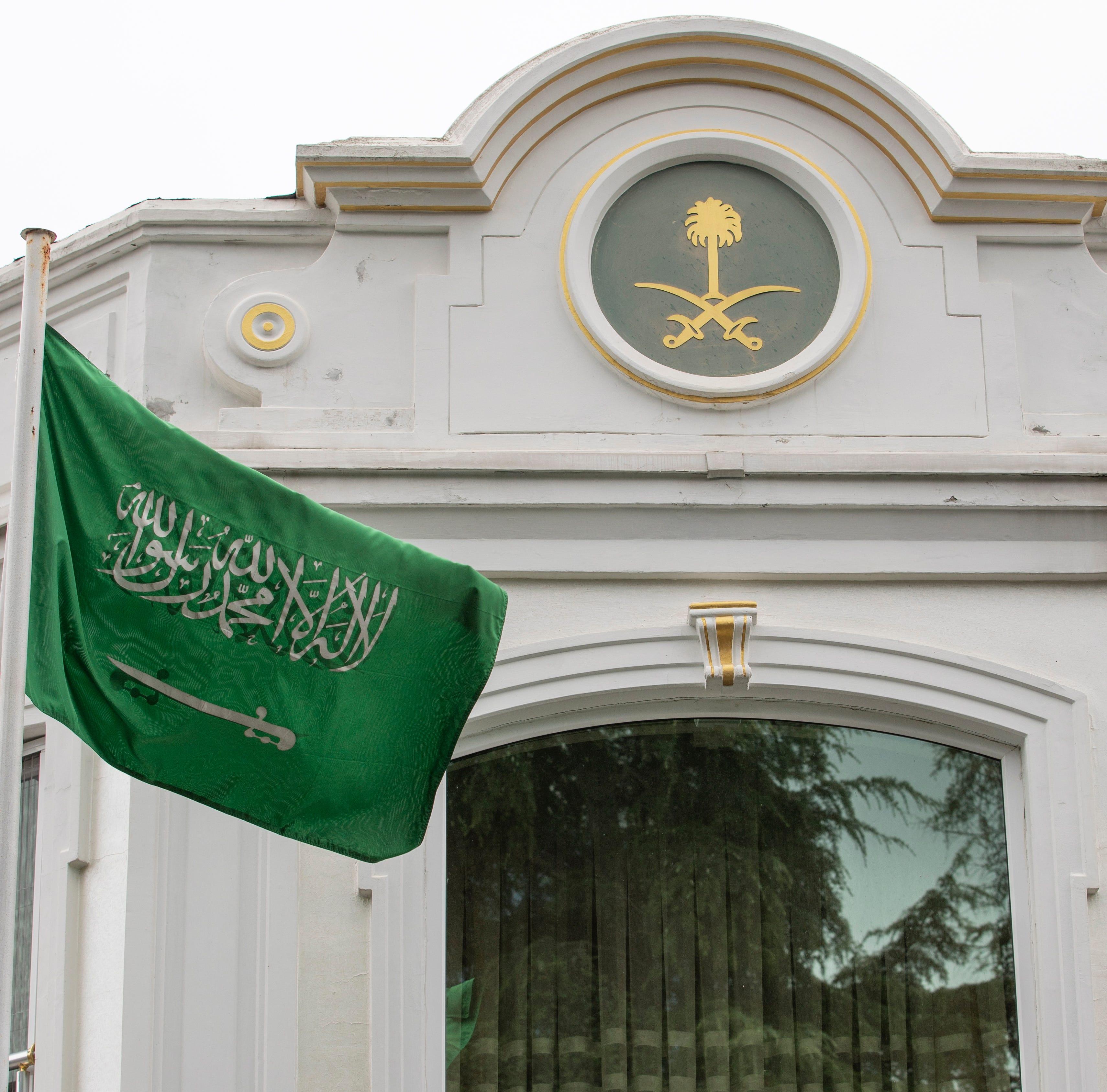Kingdom of Saudi Arabia rejects any attempts to undermine it