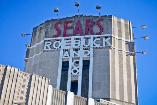 Ap Sears F A Usa Ny